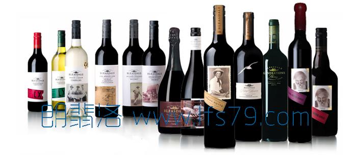 宝黛庄酒庄(Bleasdale)-澳大利亚葡萄酒-酒品