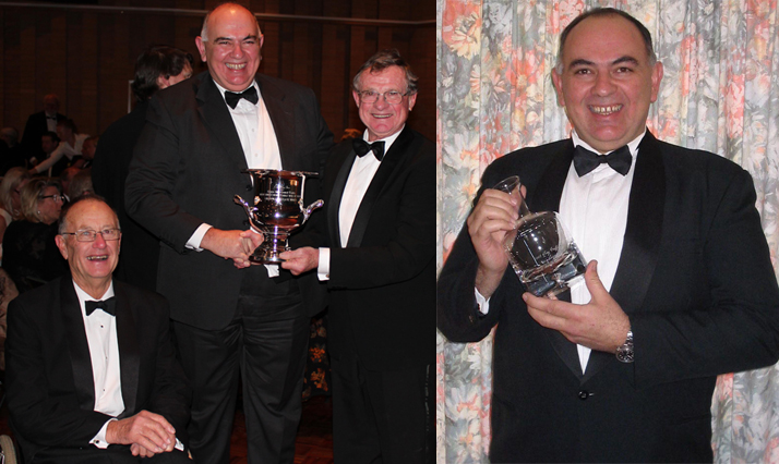 2013年Cowra 葡萄酒展上获得最佳甜白餐酒荣誉